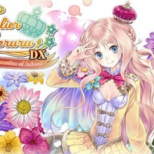 Atelier Meruru ~The Apprentice of Arland~ DX Game Free Download