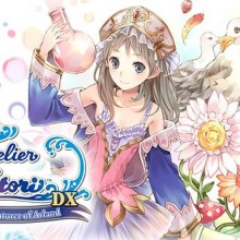 Atelier Totori ~The Adventurer of Arland~ DX Game Free Download