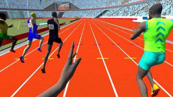 Athletics Games VR Torrent Download