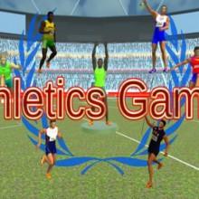 Athletics Games VR Game Free Download