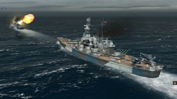 Atlantic Fleet Torrent Download