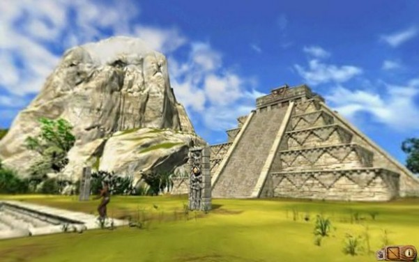 Atlantis 2: Beyond Atlantis PC Crack