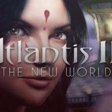 Atlantis 3: The New World Game Free Download