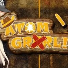 ATOM GRRRL!! Game Free Download
