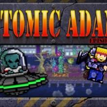 Atomic Adam: Episode 1 Game Free Download