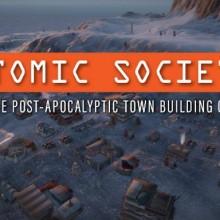 Atomic Society (v0.1.0.4) Game Free Download