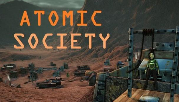 Atomic Society Free Download