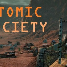 Atomic Society Game Free Download