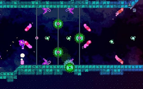 Atomik: RunGunJumpGun PC Crack
