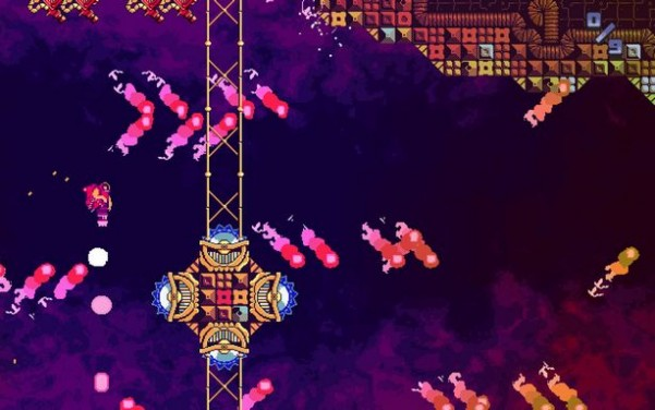 Atomik: RunGunJumpGun Torrent Download