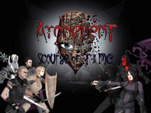 Atonement: Scourge of Time Free Download