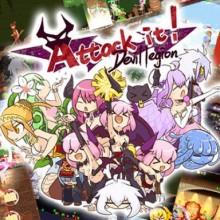Attack it! Devil legion Game Free Download