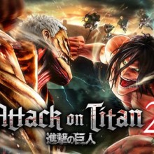 Attack on Titan 2 (ALL DLC) Game Free Download