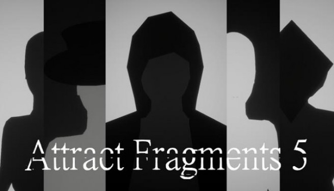 Attract Fragments 5 Free Download