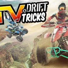 ATV Drift & Tricks Game Free Download