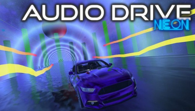 Audio Drive Neon Free Download
