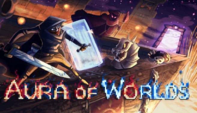 Aura of Worlds Free Download