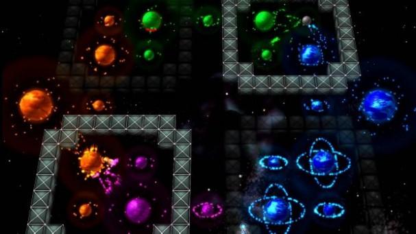 Auralux: Constellations Torrent Download