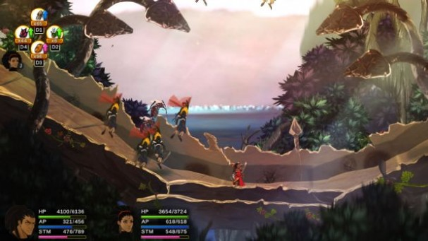 Aurion: Legacy of the Kori-Odan PC Crack