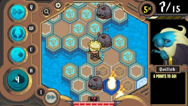 Auro: A Monster-Bumping Adventure Torrent Download