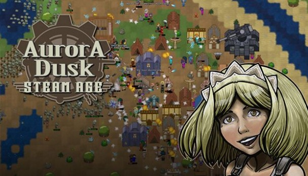 Aurora Dusk: Steam Age (v1 3 11) Game Free Download - IGG