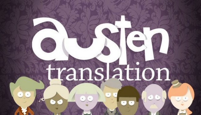 Austen Translation Free Download