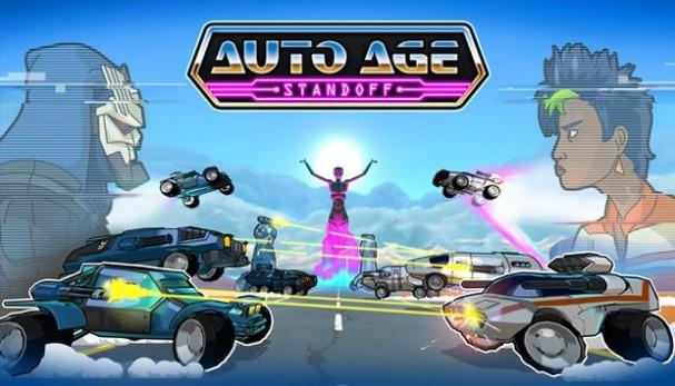 Auto Age: Standoff Free Download