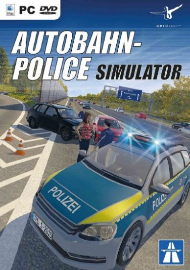 Autobahn Police Simulator Free Download