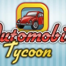 Automobile Tycoon Game Free Download