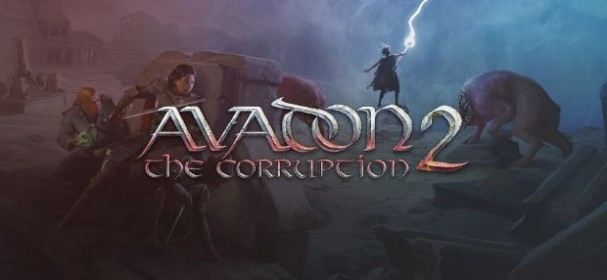 Avadon 2: The Corruption Free Download