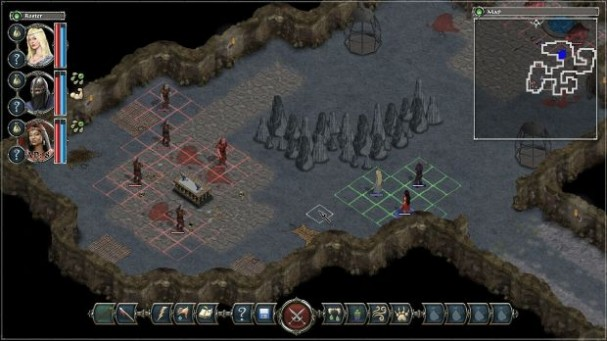 Avadon: The Black Fortress Torrent Download