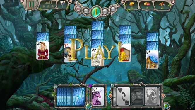 Avalon Legends Solitaire 3 Torrent Download