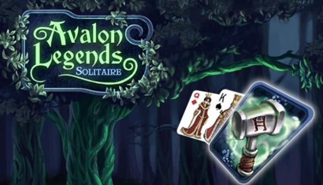 Avalon Legends Solitaire Free Download