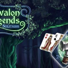 Avalon Legends Solitaire Game Free Download