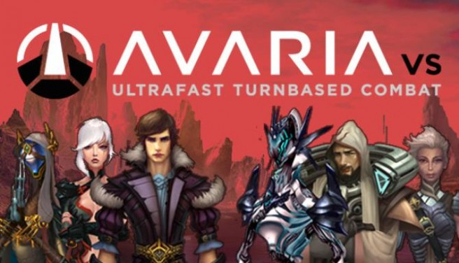 AVARIAvs Free Download