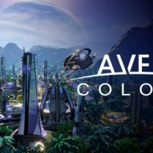 Aven Colony (v1.0.25665) Game Free Download