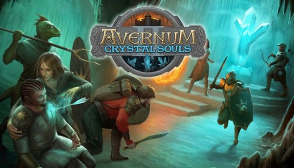 Avernum 2: Crystal Souls Free Download