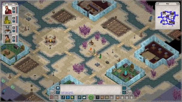 Avernum 2: Crystal Souls Torrent Download