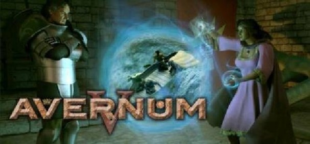 Avernum 5 Free Download