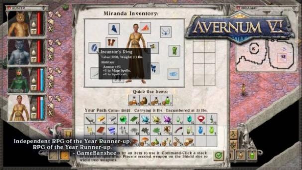 Avernum 6 Torrent Download