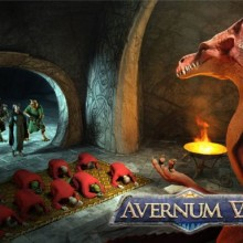 Avernum 6 Game Free Download