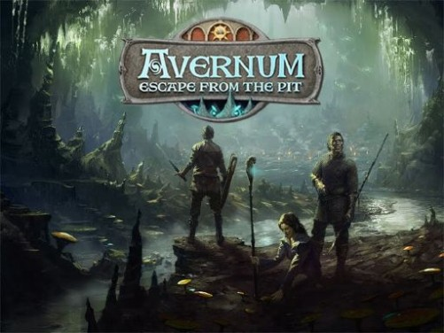 Avernum: Escape From the Pit Free Download