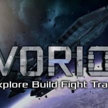 Avorion (v0.17) Game Free Download