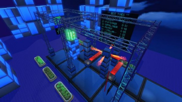 Awesome Obstacle Challenge PC Crack