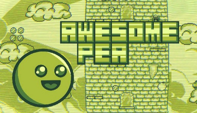 Awesome Pea Free Download