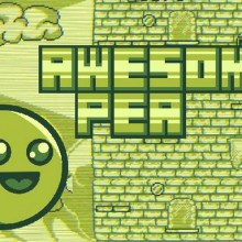 Awesome Pea Game Free Download