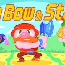 Axe, Bow & Staff (v1.1.4) Game Free Download
