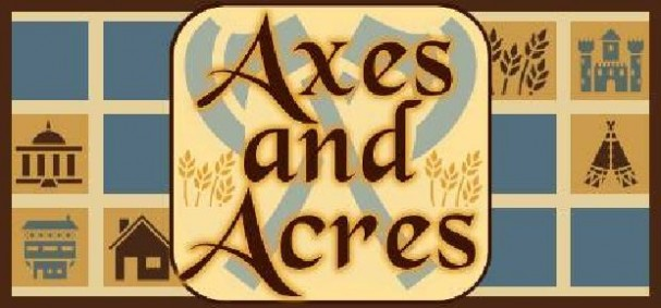 Axes and Acres Free Download