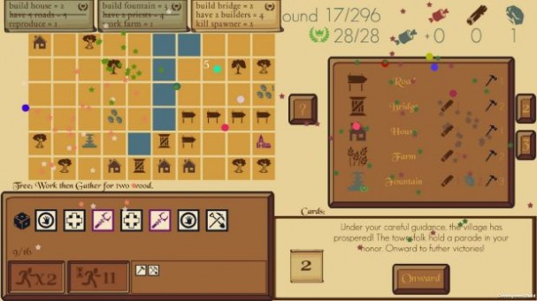 Axes and Acres Torrent Download