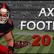 Axis Football 2015 Game Free Download